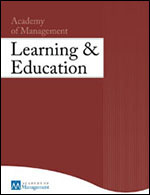 AOM Learning and Education