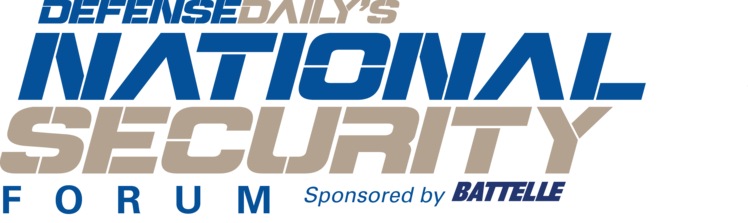 Defense Daily's National Security Forum Breakfast sponsored by Battelle