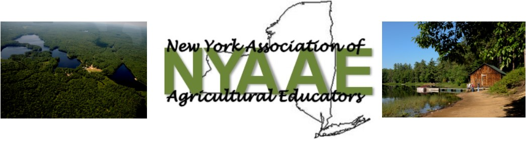 2018 New York State Agricultural Educators Conference