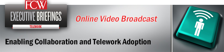 Enabling Collaboration and Telework Adoption