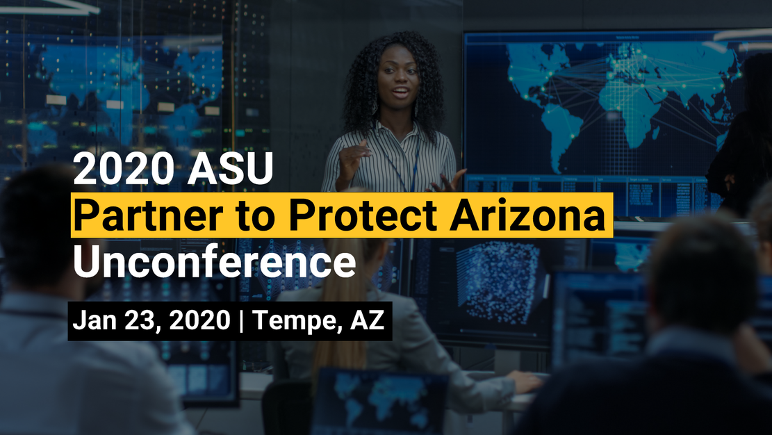 Partner to Protect Arizona: A Threat Hunting Unconference