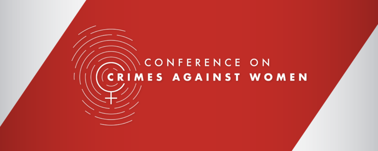 2020 Conference on Crimes Against Women