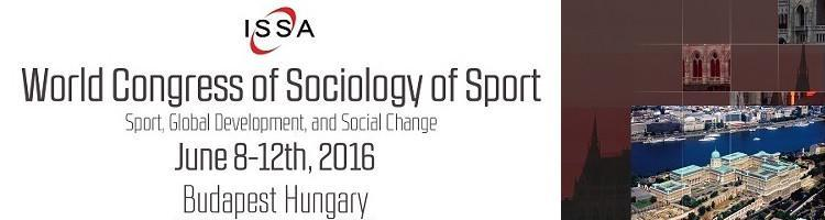 World Congress of Sociology of Sport 2016