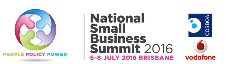 Vodafone National Small Business Summit