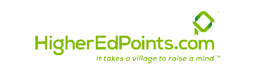 Higher Ed Points