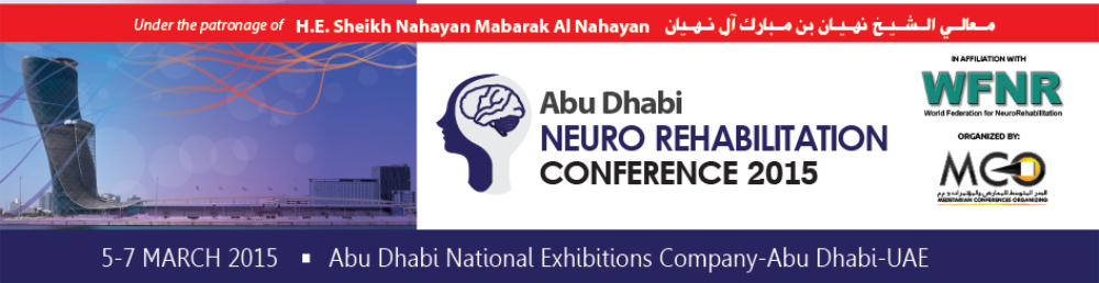Neuro Rehabilitation Conference