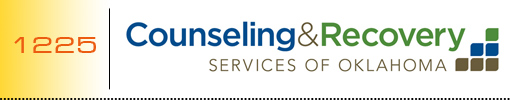 Counseling & Recovery Services of Oklahoma logo