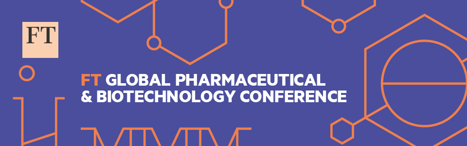 Technology Management Image: FT Global Pharmaceutical And Biotechnology Conference 2019
