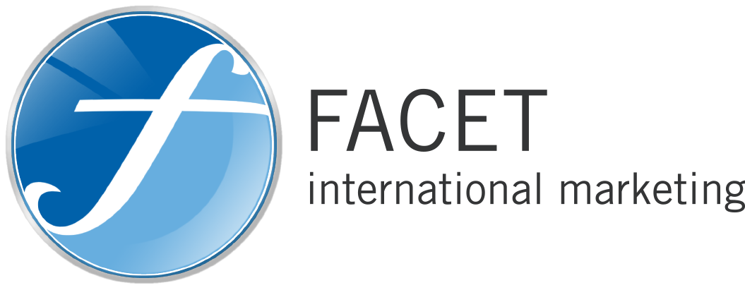 FACET International Marketing