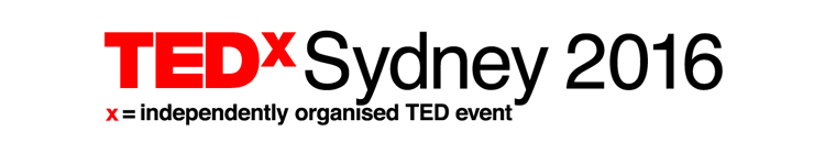TEDxSydney Youth 2016