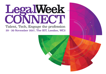 2017 LegalWeek CONNECT