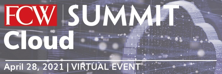 FCW Summit: Cloud [Virtual Event]