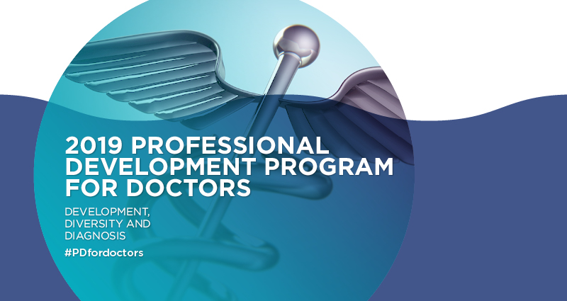 Professional Development Program for Doctors