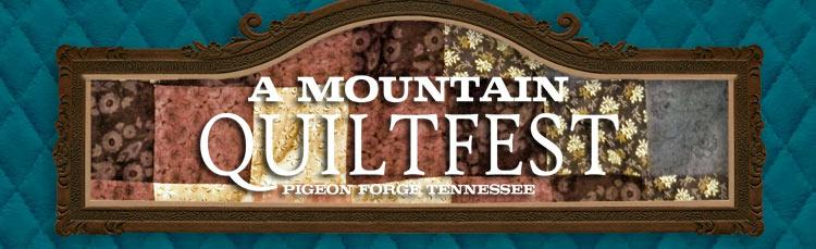A Mountain Quiltfest 2014