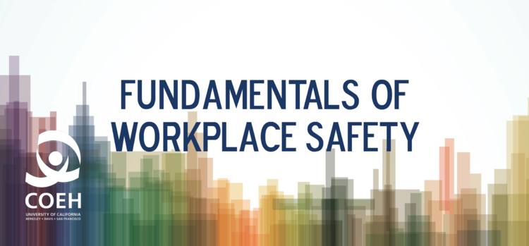 Fundamentals of Workplace Safety