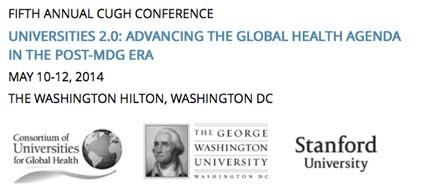 Fifth Annual CUGH Conference