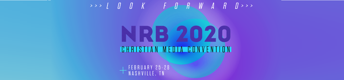 NRB 2020 - Convention Registration