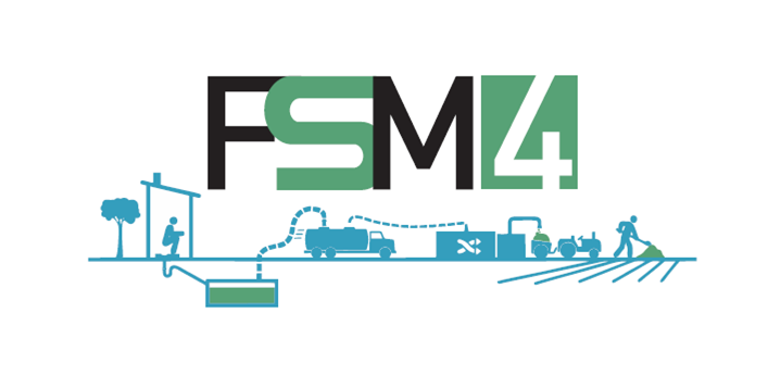 FSM4 4th International Faecal Sludge Management Conference