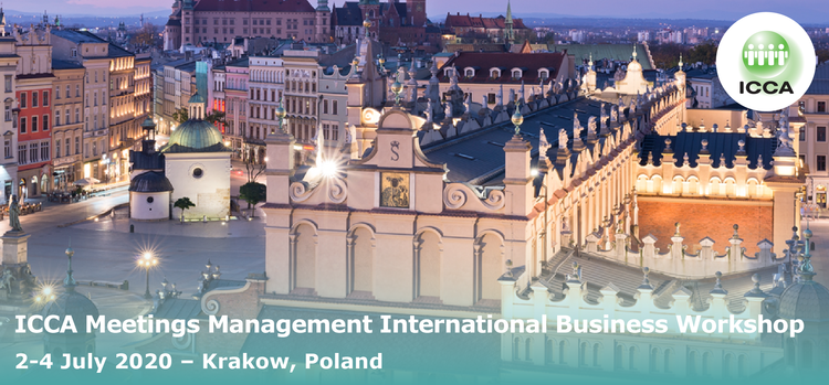 ICCA Meetings Management International Business Workshop