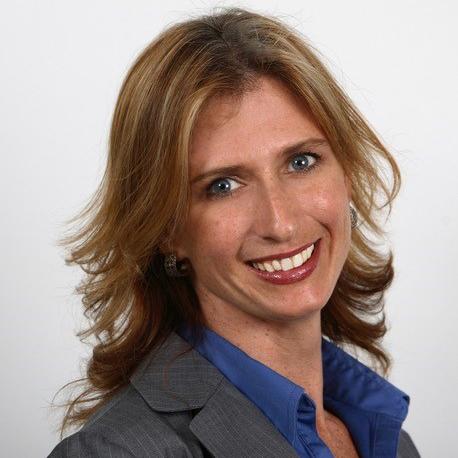 Dr. Kelli Sharp