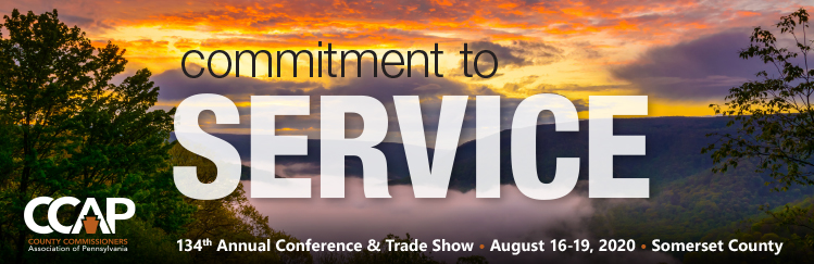 State Agency Exhibitor Registration - 2020 CCAP Annual Conference and Trade Show