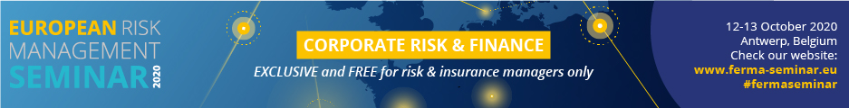 FERMA European Risk Management Seminar 2020