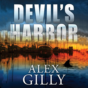 Devil's Harbor, by Alex Gilly