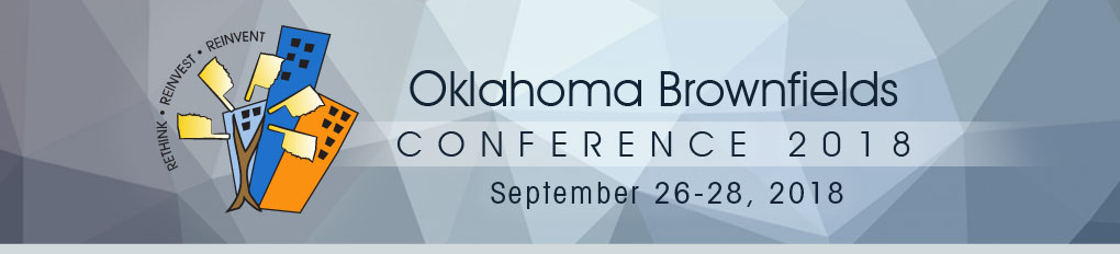 Oklahoma Brownfields Conference 2018