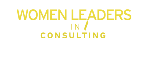 2016 Women Leaders in Consulting