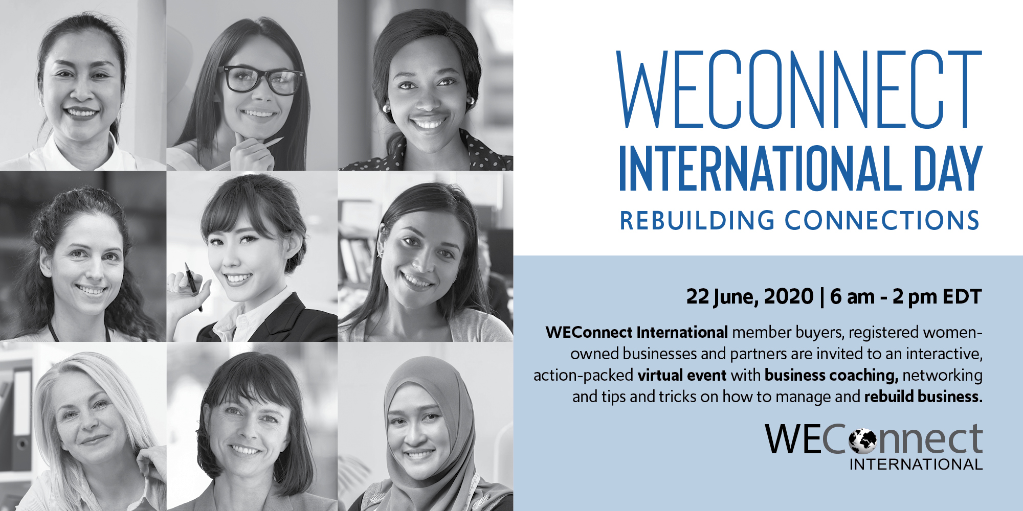 WEConnect International Day 2020