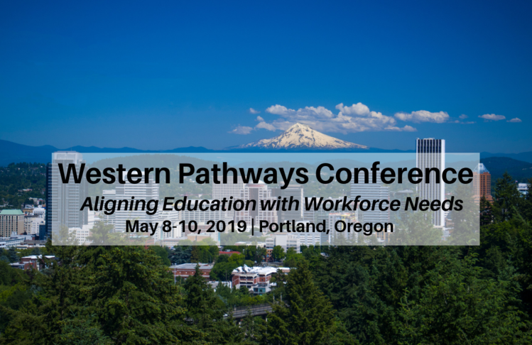 2019 Western Pathways Conference