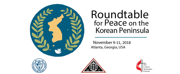Public Events - Roundtable for Peace on the Korean Peninsula