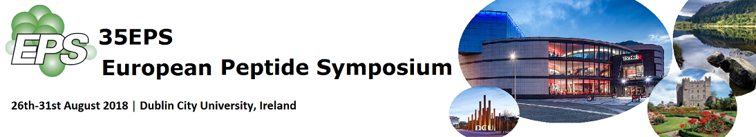35EPS - European Peptide Symposium