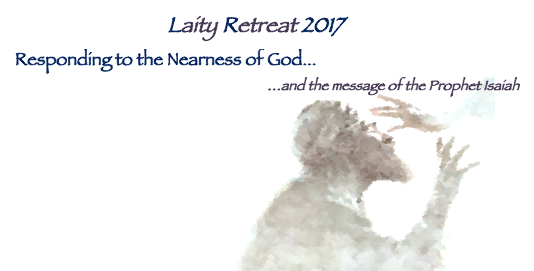 Laity Retreat 2017