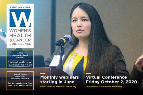 Women's Health and Cancer Conference (Webinar and Virtual Conference)