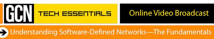 Understanding Software Defined Networks - The Fundamentals