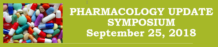 Pharmacology Update Symposium