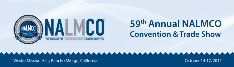 59th Annual NALMCO Convention & Trade Show