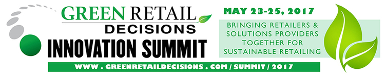 2017 Green Retail Decisions Innovation Summit