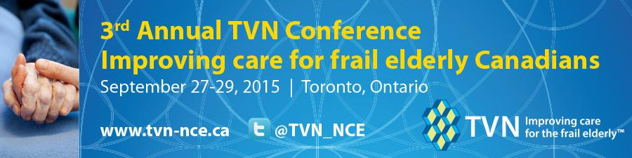 3rd Annual TVN Conference