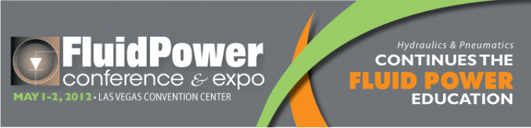 Fluid Power Conference & Expo co-located with WasteExpo