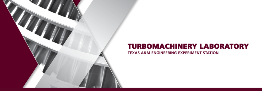 Turbomachinery Laboratory 2019 Extended Short Courses