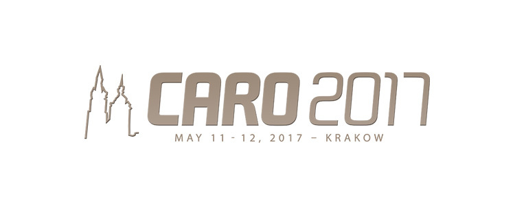 CARO workshop 2017