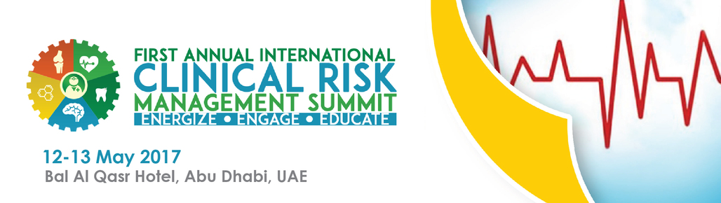 First Annual International Clinical Risk Management Summit
