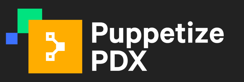 Puppetize PDX 2019