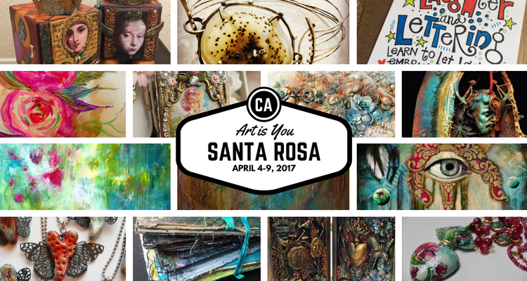2017 Santa Rosa Retreat