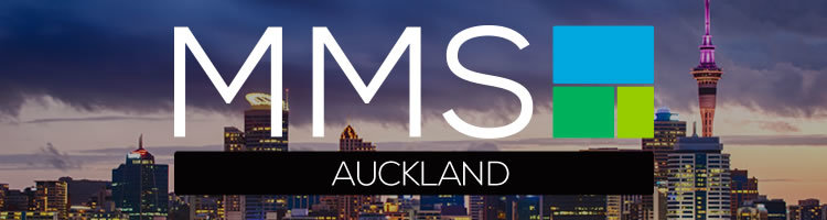 MMS Auckland 2018