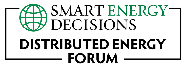 Smart Energy Decisions 2020 Distributed Energy Forum