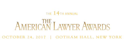 2017 The American Lawyer Awards