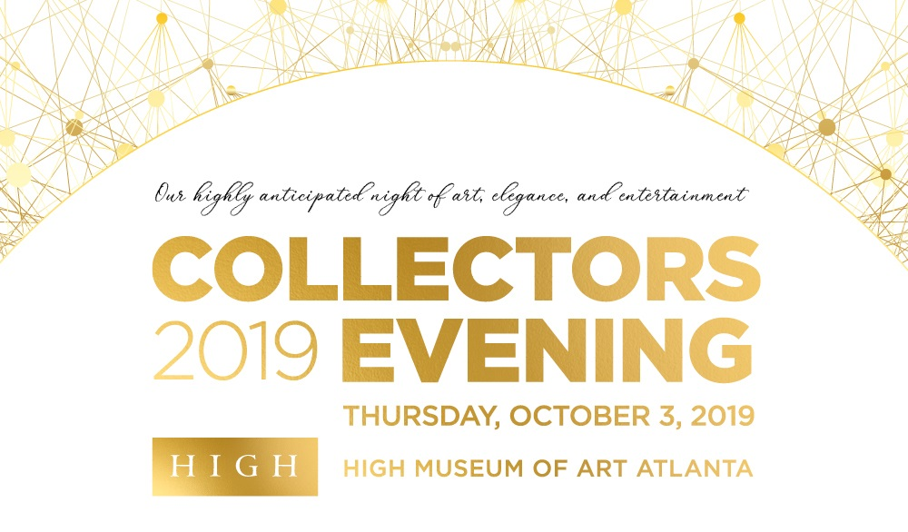 2019 Collector's Evening